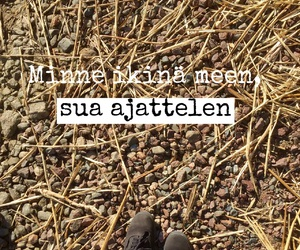finland and words image