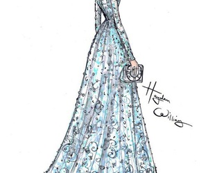 art, dress, and hayden williams image