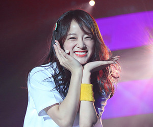 ioi, produce 101, and sejeong image