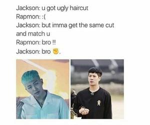 kpop, bts, and rap monster image