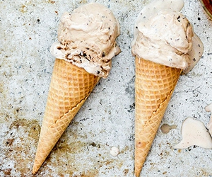 delicious, food, and ice cream image
