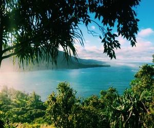 ocean, paradise, and beautiful image