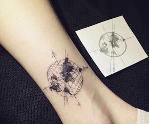 solar, tattoo, and gaceliar99 image