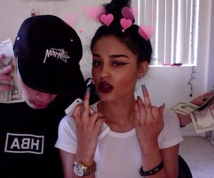 couple, goals, and tumblr image