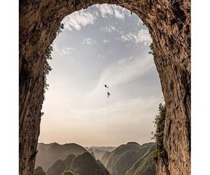 adventure, extreme, and lift image
