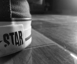 allstar bw image
