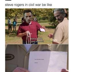 captain america and civil war image