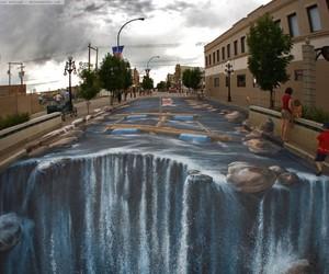 art, street art, and street image