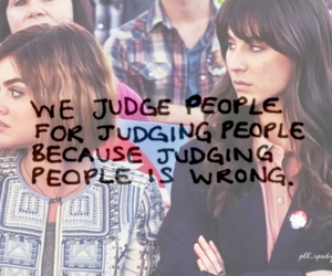 friendship, judge, and quotes image