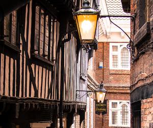 street and York image
