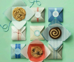 diy, gift, and Cookies image