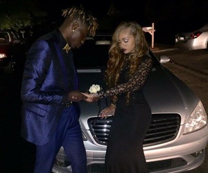 couple, slay, and Prom image