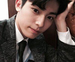 jinhong, 24k, and kpop image