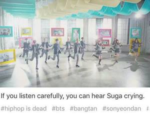 army, cry, and crying image