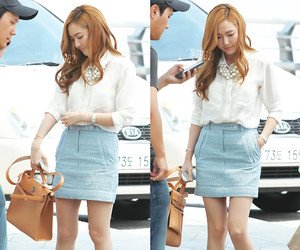 cool, girls, and jessica image