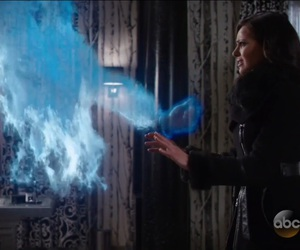 gorgeous, hook, and once upon a time image