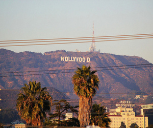 hollywood and cute image