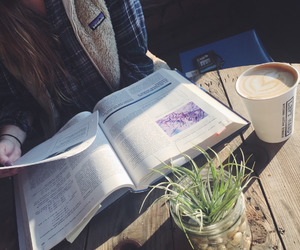 focus, motivation, and studyspo image