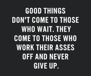 motivation, quote, and workout image