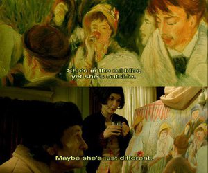 amelie and different image
