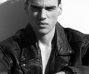bad boy, boy, and model image