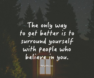 quotes, believe, and people image