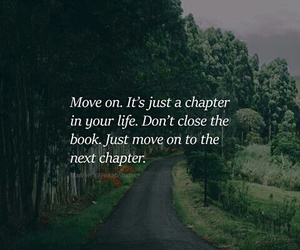 quotes and move on image
