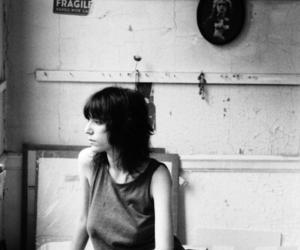 Patti Smith image