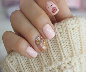 nail art and maria way image