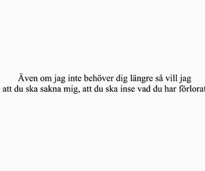 svenska, texter, and sverige image