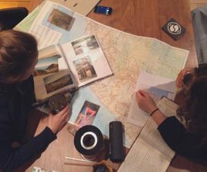 adventure, Dream, and friendship image