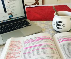 study, studyspo, and studyblr image