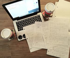 study, studyspo, and studyhard image