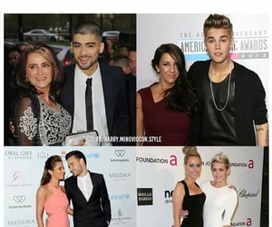 Cheryl, miley cyrus, and 1d image