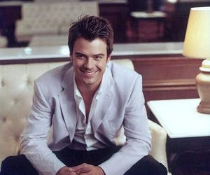josh duhamel and cute image