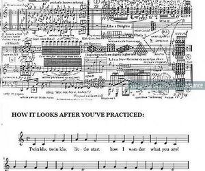 music and funny image