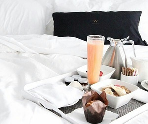 breakfast, food, and lifestyle image
