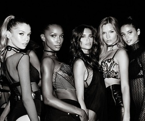 models, girl, and stella maxwell image