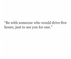 couples, drive, and quotes image
