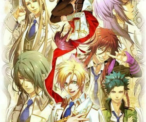 anime and kamigami no asobi image