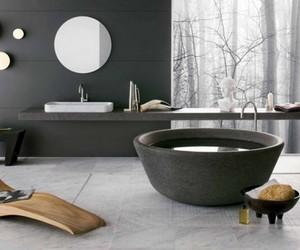 bathroom and design image