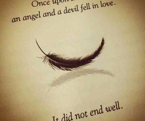 angel and Devil image
