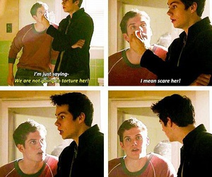 allison, isaac, and lahey image