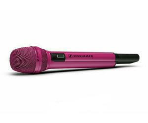 Dream, mic, and microphone image