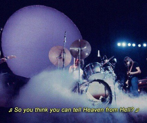 Pink Floyd, wish you were here, and music image