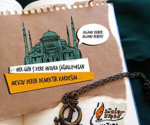 islam and türkçe image