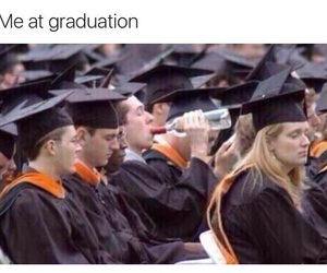 funny and graduation image