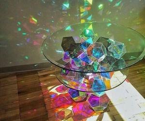 Diamond rainbow beautiful 😱😍🌈🌈
