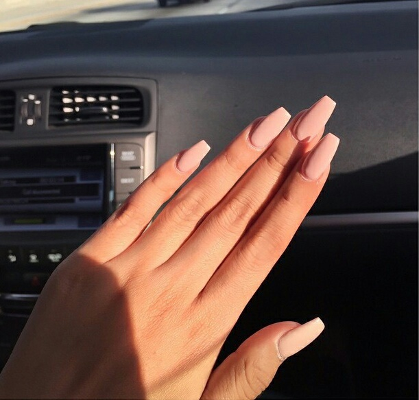 Delicate fingers for self gratification