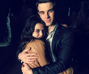 The Originals, danielle campbell, and kolvina image
